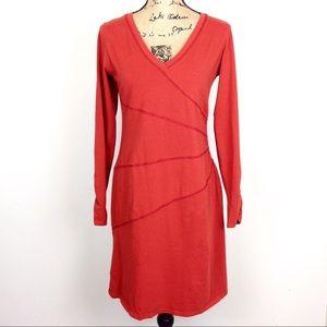 Athleta Activewear Organic Cotton Dress MP - N541